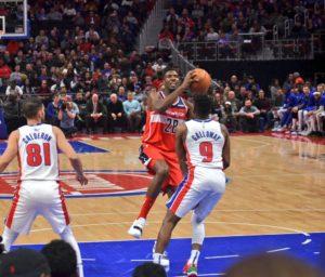 NBA – Les Français de la nuit : Bonne sortie de Mahinmi, Okobo et Noah sont de retour