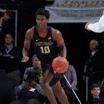 NCAA – Les Français de la nuit : Hoard & Sarr sont évidemment là dans les gros matchs