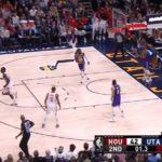 NBA – La pire remise en jeu de toute la saison ?