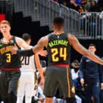 NBA – Deux semaines d'absence minimum pour Kent Bazemore