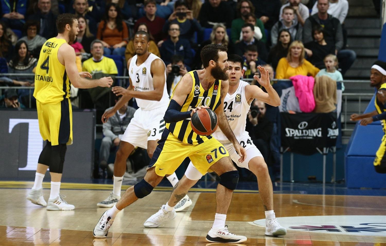 Le sauveur du Fenerbahçe grâce à un mouvement jordanesque