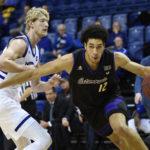 NCAA – Les Français de la nuit : Marc Gosselin reçu cinq sur cinq à Asheville