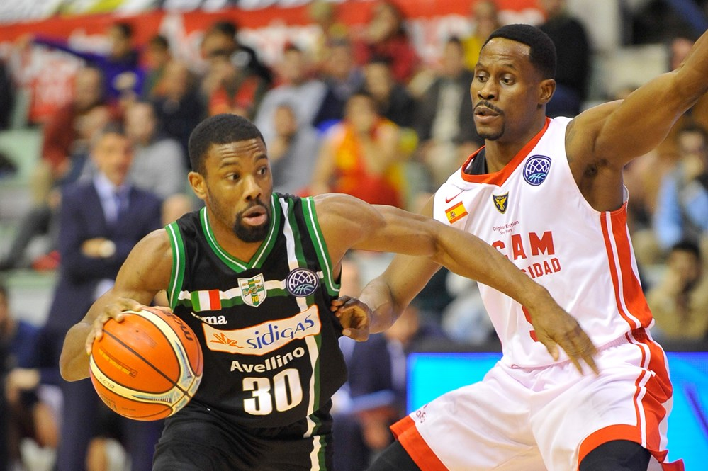 Un nouveau renfort pour le club du Monténégro avec l'ancien joueur du Heat
