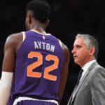 NBA – Les Suns entrent dans l'histoire… De la pire des manières