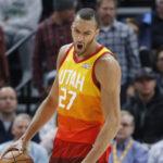 NBA – Rudy Gobert aux Warriors, la bonne idée ?