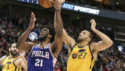 NBA – «Il a le talent pour devenir l'un des meilleurs big men de l'histoire»