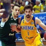 VTB League – 3 semaines de plus pour Alex Shved !