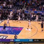 NBA – L'arbitrage entre les Suns et le Magic fait encore débat