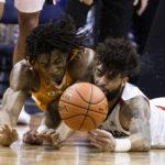 NCAA – Les Français de la nuit : Yves Pons et les Volunteers s'offrent Gonzaga