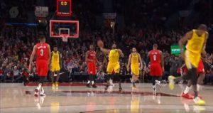NBA – L'étrange exclusion d'Andre Iguodala