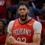 NBA – Anthony Davis demande à être tradé !
