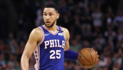 NBA – Le package qu'une franchise californienne pourrait lâcher pour Ben Simmons !