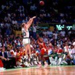 NBA – Le match qui a duré… 26 jours