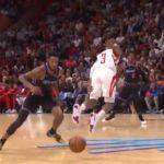 NBA – Chris Paul se blesse encore !