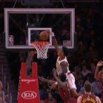 NBA – Jayson Tatum et John Collins posent deux énormes claquettes