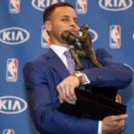 NBA – Stephen Curry réagit à son match XXL : « Je vise le titre de MVP »