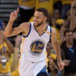 NBA – La folle performance de Stephen Curry à la TV japonaise