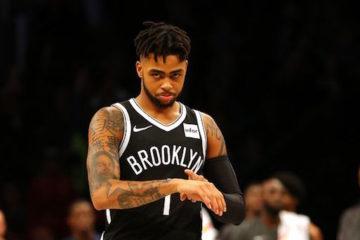 Les Nets signent leur sixième victoire de suite