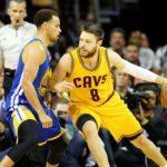 NBA – Twitter explose pour le retour de Matthew Dellavedova à Cleveland
