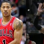 NBA – Luol Deng raconte la draft de Derrick Rose