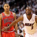 NBA – L'énorme phrase de D-Wade sur Derrick Rose