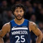 NBA – Derrick Rose vise le trophée de sixième homme