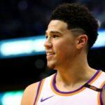 NBA – Devin Booker révèle son improbable joueur préféré all-time