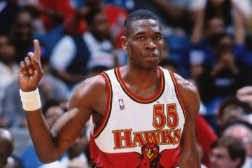 Dikembe Mutombo réagit au débat Lakers - Warriors