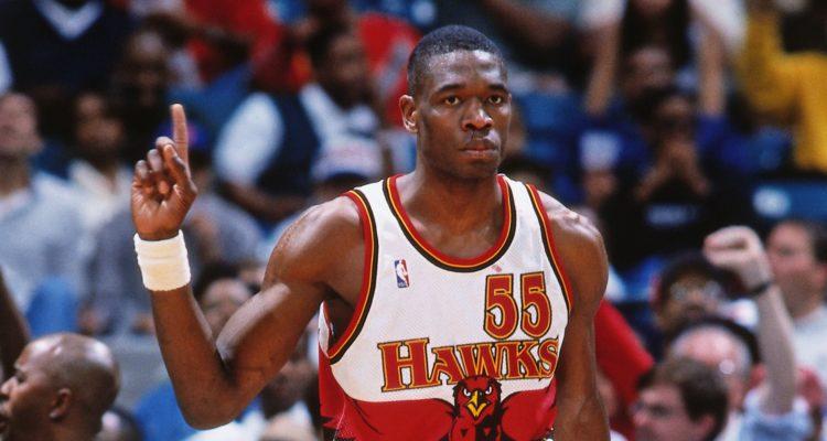 Dikembe Mutombo réagit au débat Lakers - Warriors