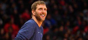 NBA – L'initiative qui gêne Dirk Nowitzki