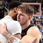 NBA – Nouveau record en carrière pour Luka Doncic !