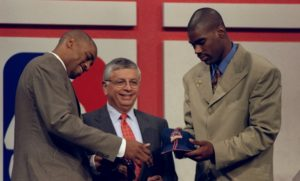 NBA – « Et si on redraftait ? » : La Draft 1998