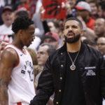 NBA – Quand les Raptors font un cadeau à Drake