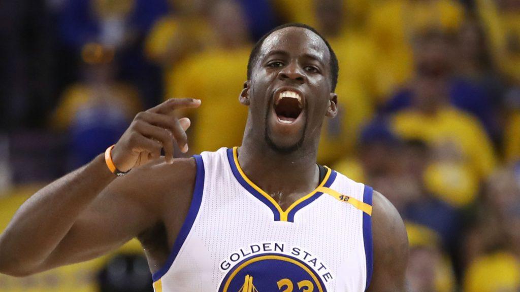 Draymond Green s'exprime sur les Lakers