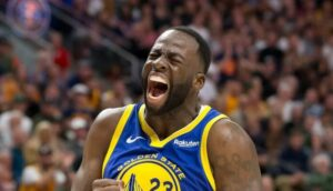 NBA – La transformation incroyable de Draymond Green