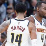 NBA – Les blessures s'accumulent chez les Nuggets