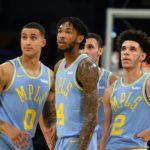 NBA – On connaît le détail de «l'offre monstre» des Lakers pour Anthony Davis !