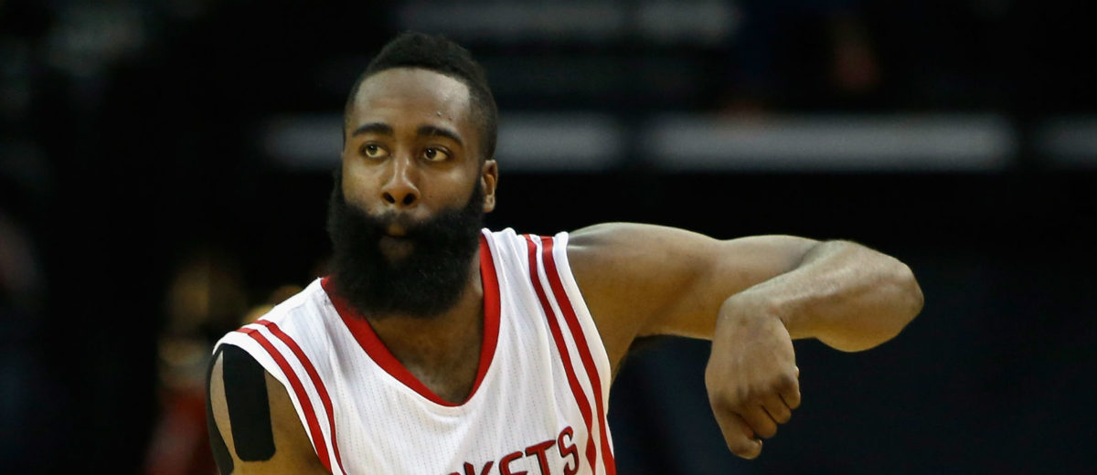 bee73cbdf5c1 NBA - James Harden réagit à son crossover assassin sur Jamal Murray