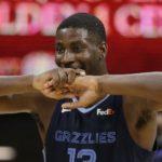 NBA – La rarissime performance de Jaren Jackson Jr