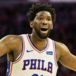 NBA – Le gros coup de gueule de Joel Embiid