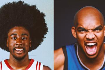 Les coupes de cheveux rétros des joueurs NBA