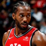 NBA – Record en carrière pour Kawhi Leonard !