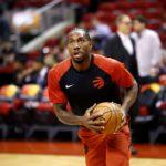 NBA – Nick Nurse se plaint de l'arbitrage sur Kawhi Leonard