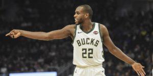 NBA – Khris Middleton renonce à sa player option !