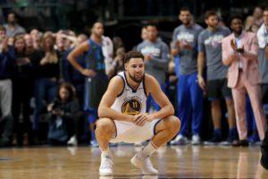 NBA – Privé de basket, Klay Thompson explique ce qui lui manque le plus