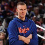 NBA – Des nouvelles de Kristaps Porzingis