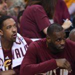 NBA – LeBron James se moque de la passe de son ancien coéquipier