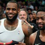 NBA – « Il ne le dira jamais, mais il haïssait LeBron et Wade »
