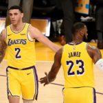 NBA – Lonzo Ball sabordé exprès aux Lakers ? Son père explique