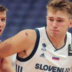 CDM (Qualif) – Luka Doncic frustré par l'élimination de la Slovénie